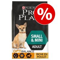 25% korting! 7 kg Pro Plan droogvoer