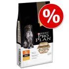 40% korting! 10 kg Pro Plan Nutriprotein