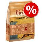 € 10,- korting! 12 kg Purizon hondenvoer