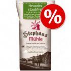 10% korting! 25 kg Stephans Mühle Paardenvoer