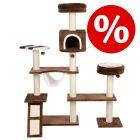 10% korting! Krabpaal Peperkoekhuisje met Ladder