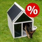 10% korting! Modern Living Hondenhok