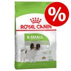 15% korting! Royal Canin Size Droogvoer