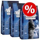 € 10,- korting! 3 x 2 kg Wild Freedom Kattenvoer