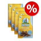 Korzystny pakiet Barkoo Dental Snacks