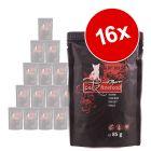 Korzystny pakiet catz finefood Purrrr w saszetkach, 16 x 80 / 85 g