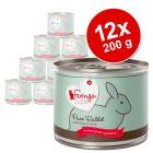Korzystny pakiet Feringa Pure Meat Menu, 12 x 200 g