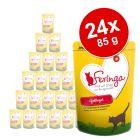 Korzystny pakiet Feringa w saszetkach, 24 x 85 g