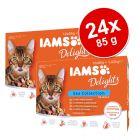 Korzystny pakiet lAMS, 24 x 85 g