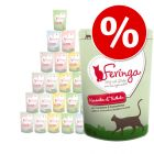 Korzystny pakiet mieszany Feringa w saszetkach, 24 x 85 g w super cenie!