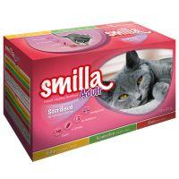 Korzystny pakiet Smilla Sterilised, saszetki