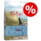 100 kr avslag! 6,5 kg Purizon tørrfòr for katter