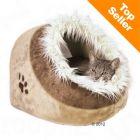 Kukaň pro kočky Trixie Minou