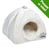 Kukaň Royal Pet White