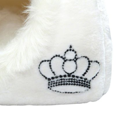 Kukaň Royal Pet White