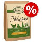 Kylmäkuivattu Lukullus Naturkost koiranruoka erikoishintaan!