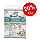 20l Bunny Bedding Absorber - 20% Off!*