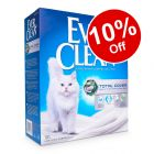 10l Ever Clean® Clumping Cat Litter - 10% Off!*