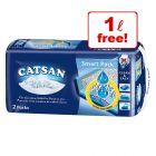 8L Catsan Smart Pack - 7 + 1L Free!*