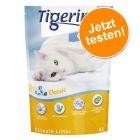 5 l Tigerino Crystals Katzenstreu zum Probierpreis!
