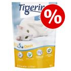 5l Tigerino Crystals Silicate Cat Litter - Special Price!*