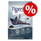 12 l Tigerino Special Care rendkívüli árengedménnyel!
