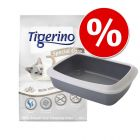 12 l Tigerino Special Care + Savic Iriz peremes alomtálca kedvező áron!