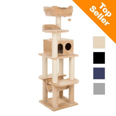 La Digue III Cat Tree