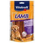 Lamelles d'agneau Vitakraft LAMB pour chien