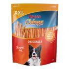 Lamelles Rocco Chings Originals Pack XXL, blancs de poulet