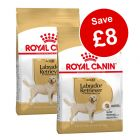 Large Bags Royal Canin Breed Dry Dog Food - Buy Two, Save £8!*