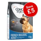 Large Bags Concept for Life Dry Dog Food - £5 Off!*