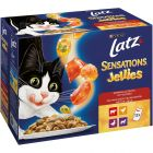 Latz Sensations Jelly 24 x 100 g
