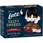 Latz Tasty Shreds pouch