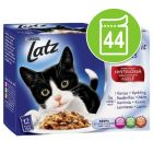 "Latz ""As good as it looks"" i gelé 44 x 100 g"