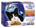 "Latz Senior, ""Så lækkert som det ser ud"""