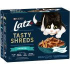 """Latz """"Tasty Shreds"""" Poser"""