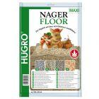 Lecho de cáñamo Nager Floor para roedores