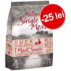 25 lei discount!  12 kg Purizon Single Meat hrană uscată