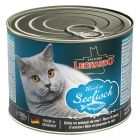 Leonardo All Meat 6 x 200 g pour chat