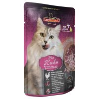 Leonardo Finest Selection 16 x 85 g pour chat