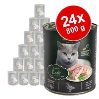 Leonardo 24 x 800 g pour chat