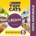 Lettiera agglomerante Purina Tidy Cats Nature Classic