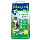 Lettiera Biokat's Classic Fresh 3in1