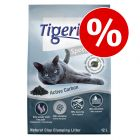Lettiera Tigerino Special Care - Active Carbon