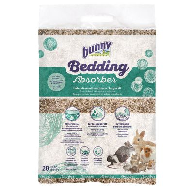 Lettiera Bunny Bedding Absorber