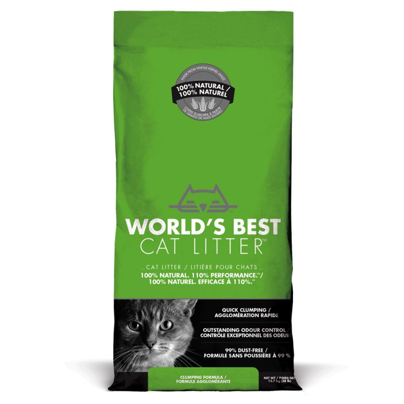 Lettiera World's Best Cat Litter