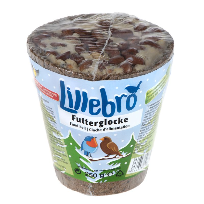 Lillebro Clopoțel cu mâncare
