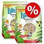 Lillebro comida para aves silvestres 2 x 4 kg ¡a precio especial!