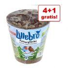 Lillebro Dzwonek z ziaren, 1 kg + 250 g gratis!